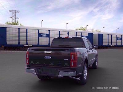 2020 Ford Ranger SuperCrew Cab 4x4, Pickup #F01079 - photo 2