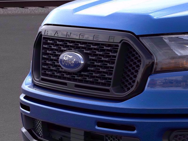 2020 Ford Ranger SuperCrew Cab 4x4, Pickup #F01080 - photo 17