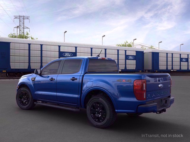 2020 Ford Ranger SuperCrew Cab 4x4, Pickup #F01080 - photo 6