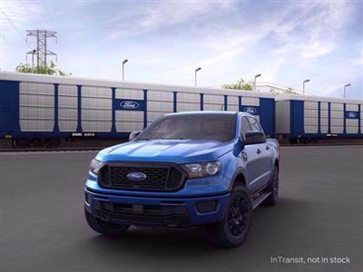 2020 Ford Ranger SuperCrew Cab 4x4, Pickup #F01080 - photo 4