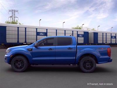 2020 Ford Ranger SuperCrew Cab 4x4, Pickup #F01080 - photo 5
