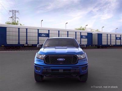 2020 Ford Ranger SuperCrew Cab 4x4, Pickup #F01080 - photo 8