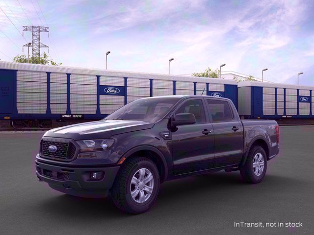 2020 Ford Ranger SuperCrew Cab 4x4, Pickup #F01109 - photo 3