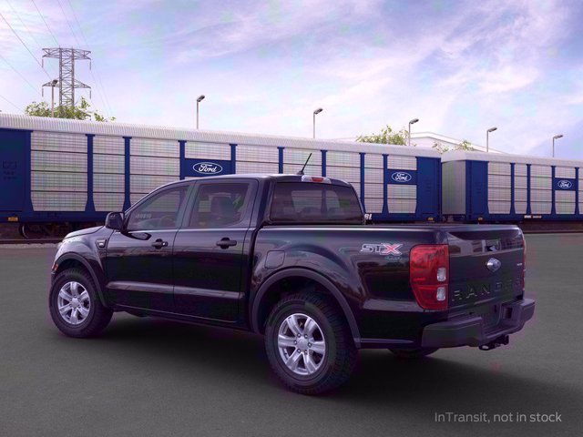 2020 Ford Ranger SuperCrew Cab 4x4, Pickup #F01109 - photo 6