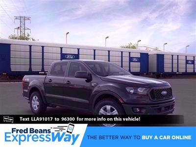 2020 Ford Ranger SuperCrew Cab 4x4, Pickup #F01109 - photo 1