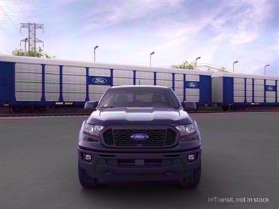 2020 Ford Ranger SuperCrew Cab 4x4, Pickup #F01109 - photo 8
