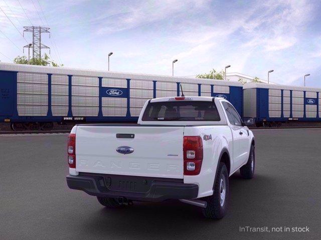 2020 Ford Ranger Super Cab 4x4, Pickup #F01119 - photo 2