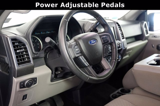 2017 Ford F-150 SuperCrew Cab 4x4, Pickup #F0184D - photo 21