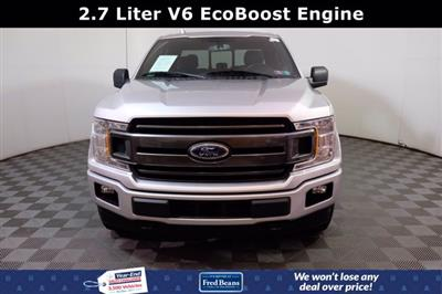 2018 Ford F-150 Super Cab 4x4, Pickup #F0222D - photo 14