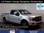 2018 Ford F-150 Super Cab 4x4, Pickup #F0222D - photo 1