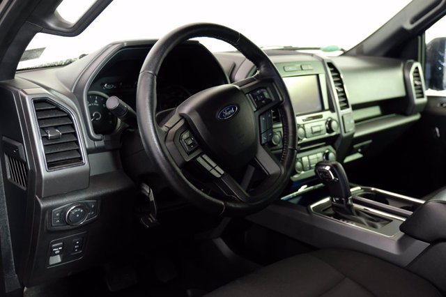 2018 Ford F-150 SuperCrew Cab 4x4, Pickup #F0230D - photo 27