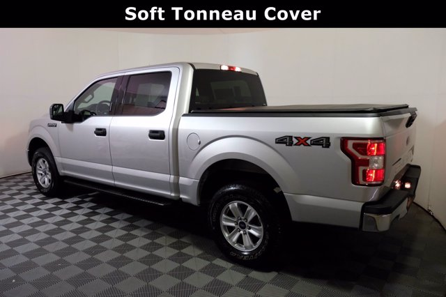 2019 Ford F-150 SuperCrew Cab 4x4, Pickup #F0231D - photo 14