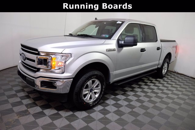 2019 Ford F-150 SuperCrew Cab 4x4, Pickup #F0231D - photo 15