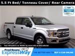 2019 Ford F-150 SuperCrew Cab 4x4, Pickup #F0231D - photo 1