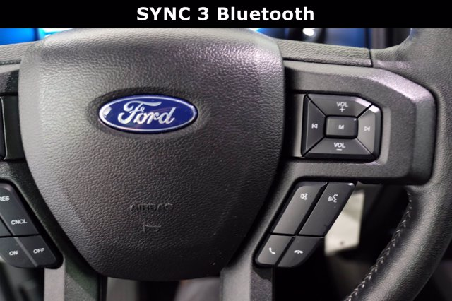 2017 Ford F-150 SuperCrew Cab 4x4, Pickup #F0249D - photo 28