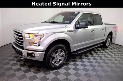 2017 Ford F-150 SuperCrew Cab 4x4, Pickup #F0249D - photo 15