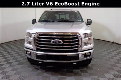 2017 Ford F-150 SuperCrew Cab 4x4, Pickup #F0249D - photo 16