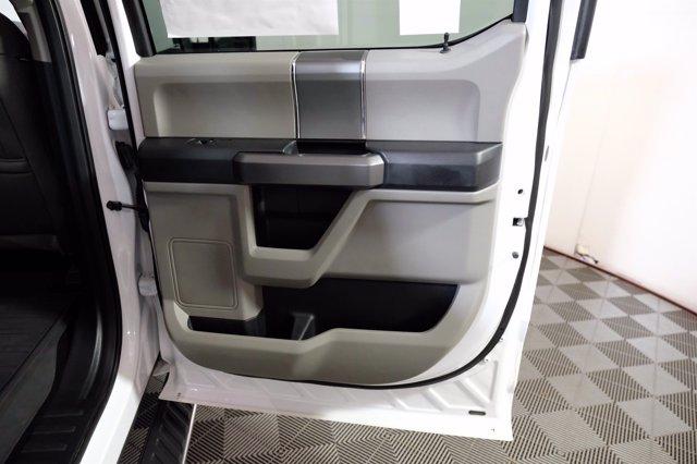 2018 Ford F-150 SuperCrew Cab 4x4, Pickup #F0255D - photo 11