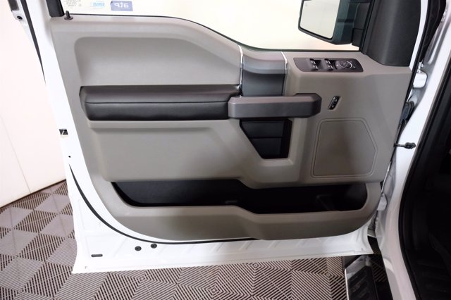 2018 Ford F-150 SuperCrew Cab 4x4, Pickup #F0255D - photo 13