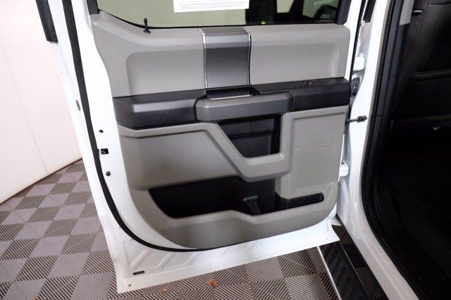 2018 Ford F-150 SuperCrew Cab 4x4, Pickup #F0255D - photo 14