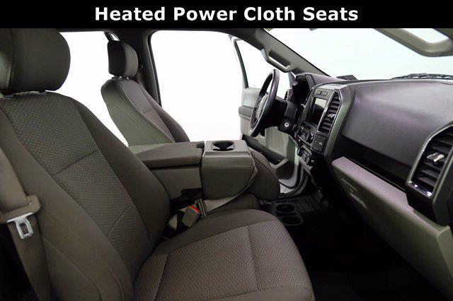 2018 Ford F-150 SuperCrew Cab 4x4, Pickup #F0255D - photo 25