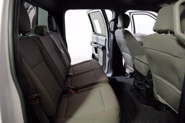 2018 Ford F-150 SuperCrew Cab 4x4, Pickup #F0255D - photo 26