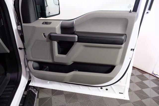 2018 Ford F-150 SuperCrew Cab 4x4, Pickup #F0255D - photo 9