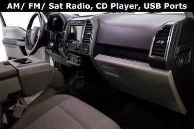 2018 Ford F-150 SuperCrew Cab 4x4, Pickup #F0255D - photo 7