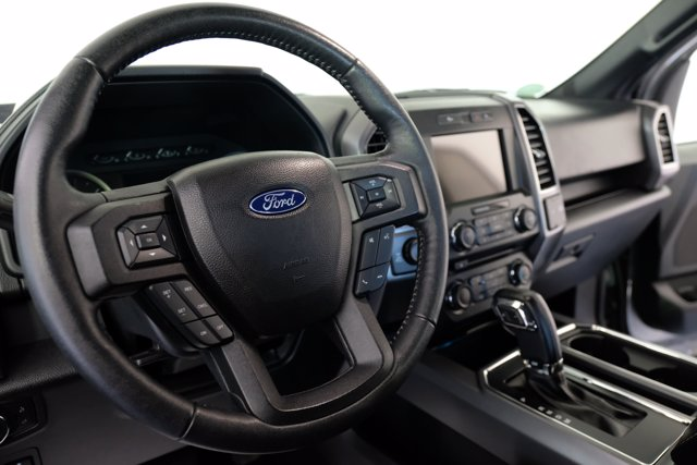 2018 Ford F-150 SuperCrew Cab 4x4, Pickup #F0262D - photo 22