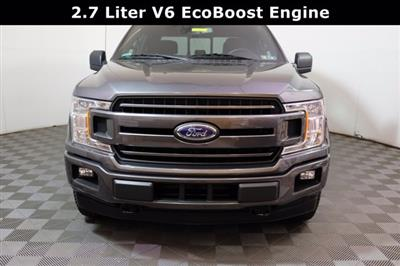 2018 Ford F-150 SuperCrew Cab 4x4, Pickup #F0262D - photo 13