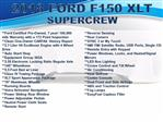 2018 Ford F-150 SuperCrew Cab 4x4, Pickup #F0262D - photo 4