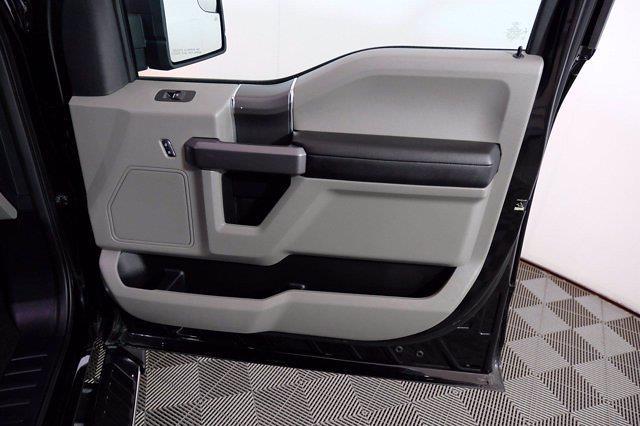 2020 F-150 SuperCrew Cab 4x4,  Pickup #F0268D - photo 4