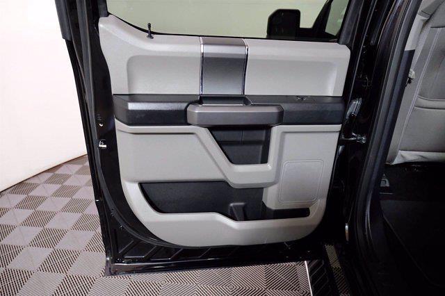2020 F-150 SuperCrew Cab 4x4,  Pickup #F0268D - photo 8