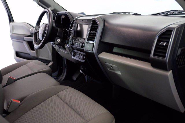2020 F-150 SuperCrew Cab 4x4,  Pickup #F0268D - photo 16