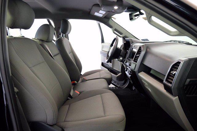 2020 F-150 SuperCrew Cab 4x4,  Pickup #F0268D - photo 17