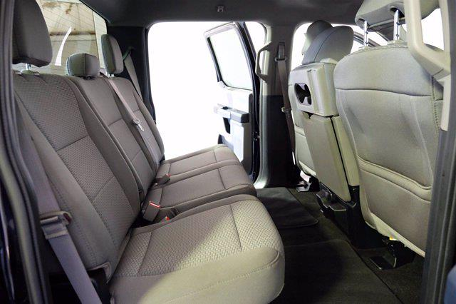 2020 F-150 SuperCrew Cab 4x4,  Pickup #F0268D - photo 18
