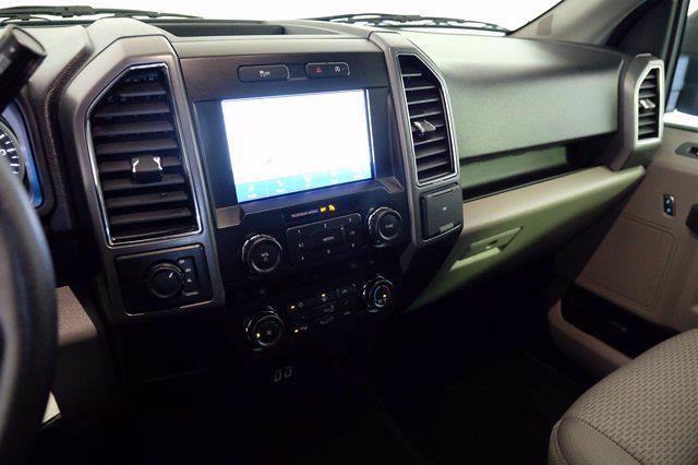 2020 F-150 SuperCrew Cab 4x4,  Pickup #F0268D - photo 24
