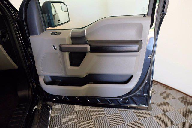 2020 F-150 SuperCrew Cab 4x4,  Pickup #F0268D - photo 36