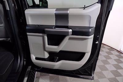 2020 F-150 SuperCrew Cab 4x4,  Pickup #F0268D - photo 5