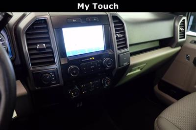 2020 Ford F-150 SuperCrew Cab 4x4, Pickup #F0268D - photo 3