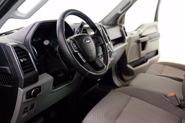 2018 Ford F-150 SuperCrew Cab 4x4, Pickup #F0283D - photo 28