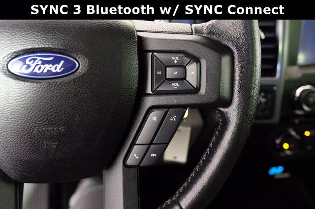 2018 Ford F-150 SuperCrew Cab 4x4, Pickup #F0283D - photo 4