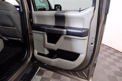 2018 Ford F-150 SuperCrew Cab 4x4, Pickup #F0283D - photo 18