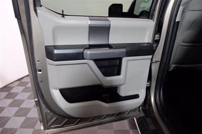 2018 Ford F-150 SuperCrew Cab 4x4, Pickup #F0283D - photo 21