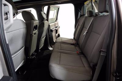 2018 Ford F-150 SuperCrew Cab 4x4, Pickup #F0283D - photo 30