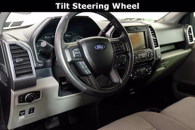 2018 Ford F-150 SuperCrew Cab 4x4, Pickup #F0283D - photo 34