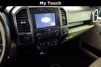 2018 Ford F-150 SuperCrew Cab 4x4, Pickup #F0283D - photo 11