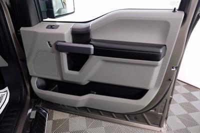 2018 Ford F-150 SuperCrew Cab 4x4, Pickup #F0283D - photo 16