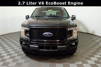 2018 Ford F-150 SuperCrew Cab 4x4, Pickup #F0322D - photo 15