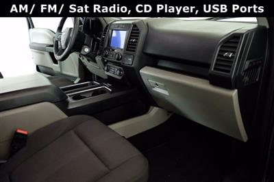 2018 Ford F-150 SuperCrew Cab 4x4, Pickup #F0322D - photo 22